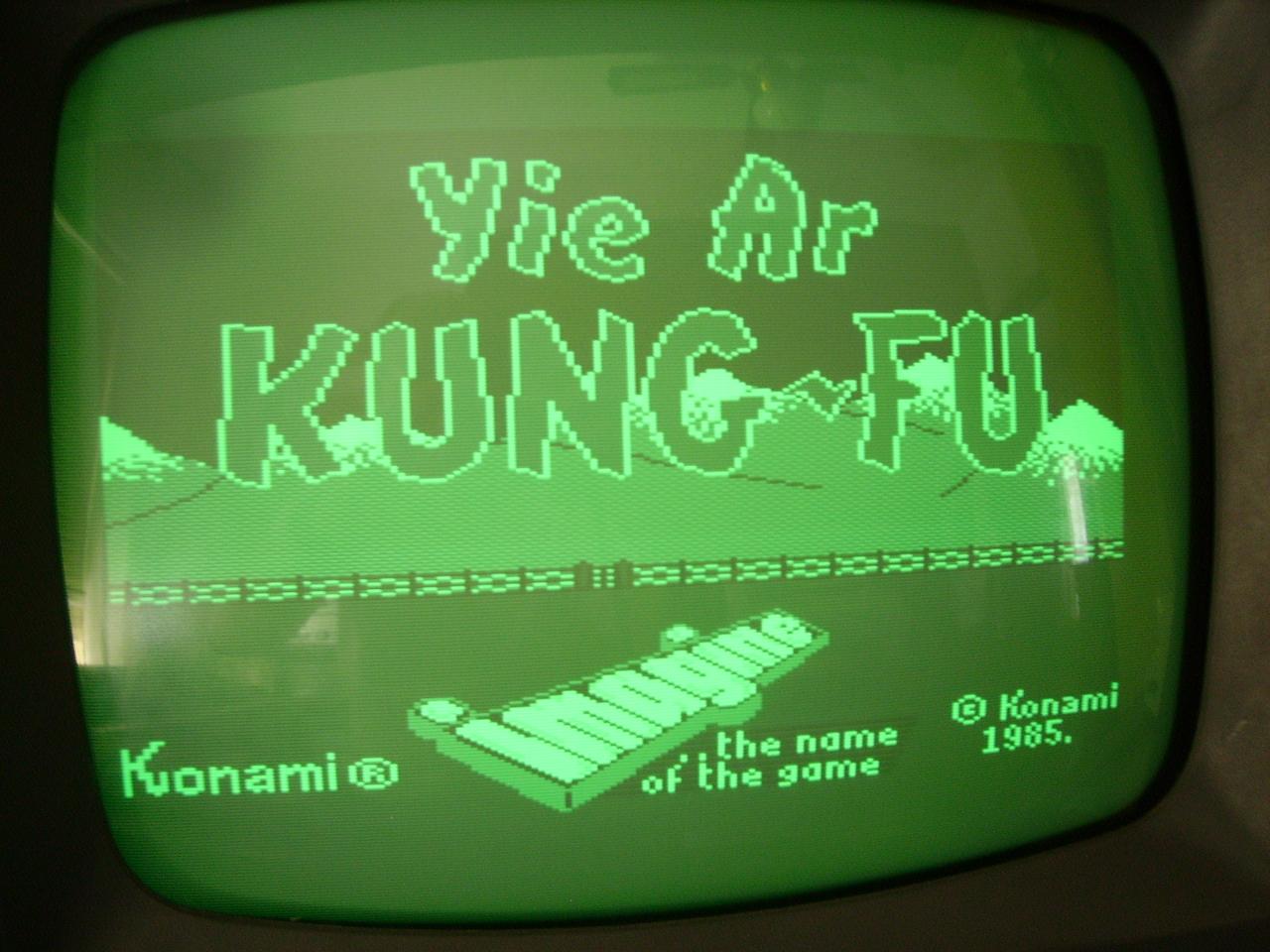 ¿Todavía conserváis el sistema que os inició en los videojuegos?  PICT1694